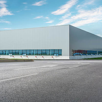 Data Centre X8 Amsterdam Crown Roofing Amp Cladding